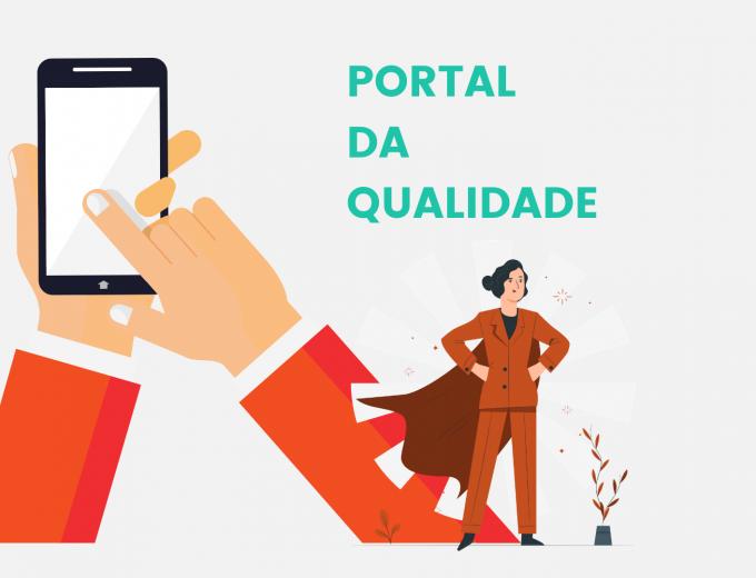 Portal Qualidade BRC